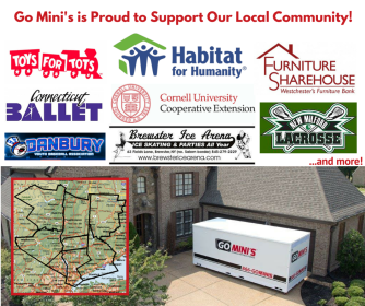 Go Mini's supporting Westchester County